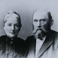 Jacob und Katharina Flügel